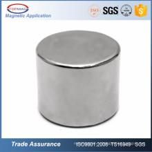 Сильный редкоземельных неодимовый магнит диск/блок/кольцо