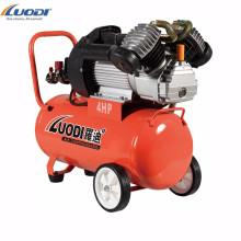 LUODI new electric auto screw air compressor piston 5HP 220v for sale