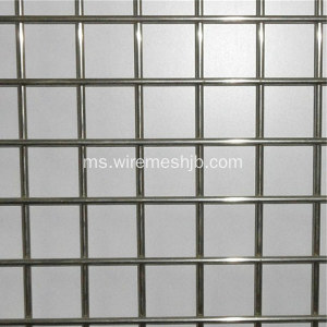 Mesh Square Hole Stainless Steel Welded Mesh
