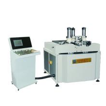 Máquina de dobra CNC para janela e porta de alumínio
