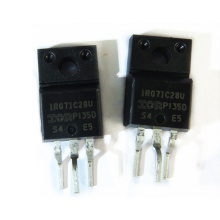 MOSFET Transistor IGBT Transistor TO-220F IRG7IC28U