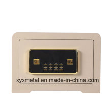Hot Selling Great Ec27 Certificated Electronic Digital Safe for Home Jewelry Security
