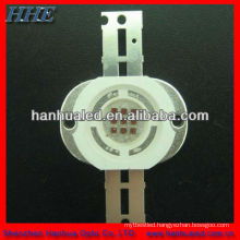 Infrared!10w 660nm/850nm/940nm led