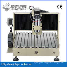 High Quality Air Cooling CNC Router Woodworking Machine