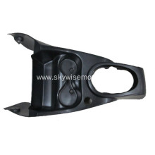 Good Quality for Automotive Cupholder Frame Plastic molding for automotive cup holder supply to India Importers