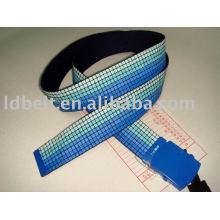 Fashion colorful Webbing Belt