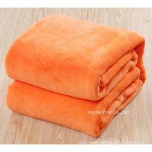 Coral Fleece Baby Child Blanket Throw (B14108-1)