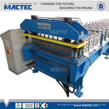 Various customized Roll forming machine price