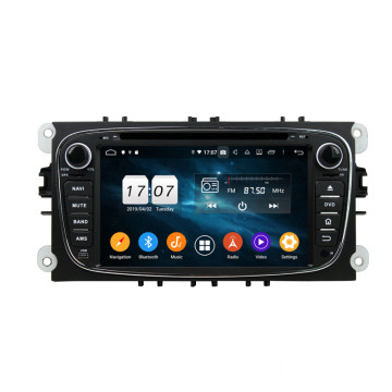 Android Multimedia bilstereo لـ Mondeo 2007-2010