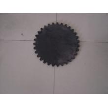 Piñones de acero (acero con bajo contenido de carbono)