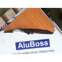 Алюминиевая композитная панель Alu Boss