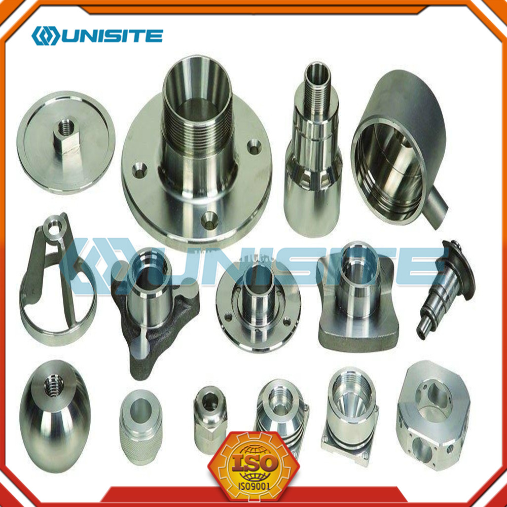 Cnc milling turning parts