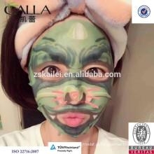 Fabricante de GMPc Folha de máscara de caráter animal