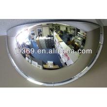 Acrylic Half Dome Mirror