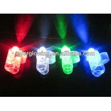 LED-Blitz Fingerlicht HOT Verkauf 2017 für Party