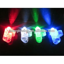 LED flash finger light HOT sell 2017 for party