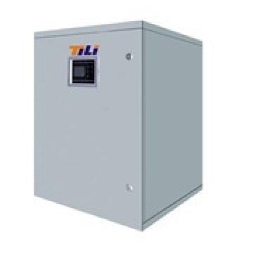 Réchauffeur d'eau à la pompe à chaleur géothermique (boucle fermée)