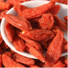 Certified High Quality Hot sale Organic goji berry / wolfberry