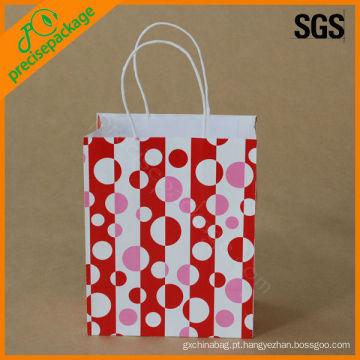 Grau alimentício de sacos de papel Kraft (PRP - 426)
