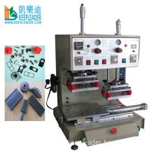 Plastic Hot Melt Welding Machine for Electronic Case, Plastic Parts