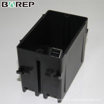 OEM хорошее качество американская электрическая розетка УЗО корпус
