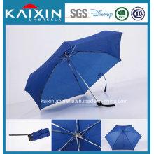 Kundengebundenes preiswertes Geschenk Sonnenschirm