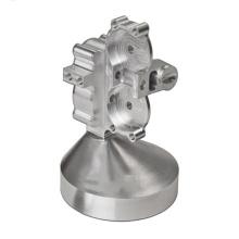Aluminum  Brass Cnc Machining Service