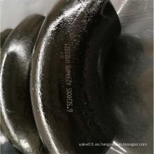Accesorios de tubería Bend 45 Codo de 90 grados