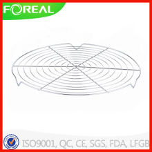 12.5 Inch Round Metal Wire Cooling Grid