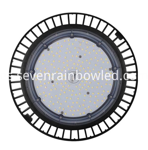 Round Shape Led High Bay Lighting