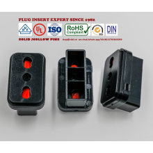 Italy Imq Power Cable Cords Insert Sockets