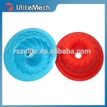 China fabricante Forma de encargo del OEM Formas de alta calidad de la alta calidad del silicón