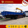 10 ton Telescopic Boom Truck Mounted Crane SQ10SK3Q