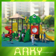 Structure de parc