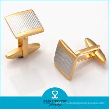 Luxus-hohe Qualität Kupfer Manschettenknöpfe für Mann (BC-0005)
