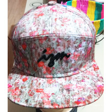 Set Custom Tide Embroidered City Fashion Sport Cap
