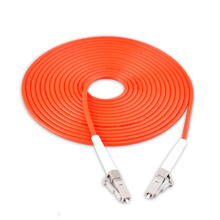 Personlized Products for LC Fiber Patch Cable Multimode Lc Fiber Patch Cord supply to Portugal Suppliers