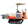 Track Cultivator Tiller 1GZ-180