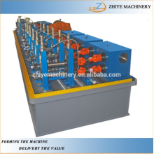 High Frequency PLC Welded Pipe Making Machinery