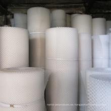 Panel de malla de plástico perforado, malla de plástico de calidad alimentaria, mangas de malla de plástico