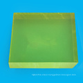Impact Strength Damping plate PU Sheet for Automobile