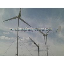 600W Windkraftanlage aus QingDao HengFeng