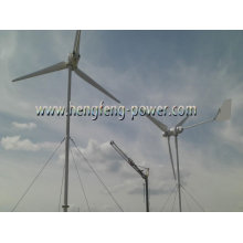 Gerador de energia de vento 600W de QingDao HengFeng