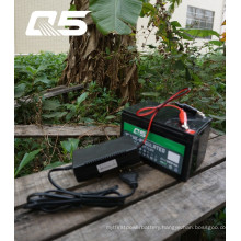 12V1A Automatic Trickle Lead acid battery Charger Storage Battery Charger