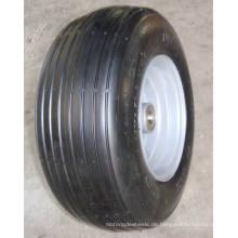 Tubeless Turf Rad / Rasenmäher Radgröße (16x6.50-8 und weitere)