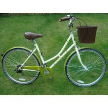Vélo de haute vitesse à 6 vitesses arrière (FP-LDB-006)
