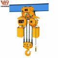 light duty electric chain hoist