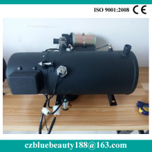 16.3kw 30kw Diesel Water parking heater for truck auto