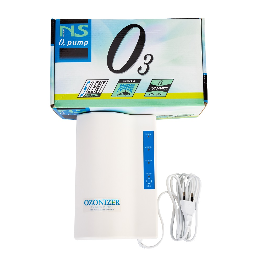 Ozone Geneator For Aquarium