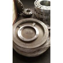 ANSI 150 lb Slip On Flange SO Flangia